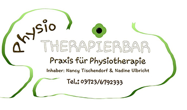 Physio-THERAPIERBAR